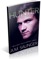 Review Opportunity: Hunter by A.M. Salinger