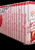 Blitz Sign-Up: Love under Lockdown: Heart-stirring Sweet Romance Isolationship stories