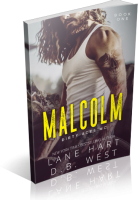 Blitz Sign-Up: Malcolm by Lane Hart & D.B. West