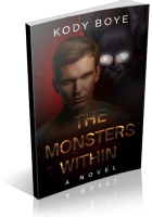 Blitz Sign-Up: The Monsters Within by Kody Boye