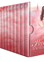 Blitz Sign-Up: Princess Bachelorette: An Exclusive Selection of Princess Bachelorette Stories