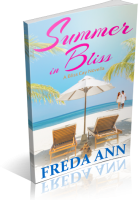 Blitz Sign-Up: Summer in Bliss by Freda Ann