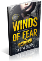 Tour: Winds of Fear by Glede Browne Kabongo
