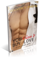 Blitz Sign-Up: You Can't Buy Love by Melanie A. Smith