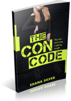 Tour: The Con Code by Shana Silver
