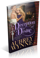 Blitz Sign-Up: Deception and Desire by Aubrey Wynne