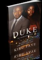 Blitz Sign-Up: Duke by Kiru Taye