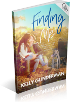 Review Opportunity: Finding Me by Kelly Gunderman