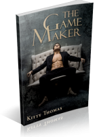 Blitz Sign-Up: The Game Maker by Kitty Thomas