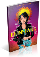 Tour: Ironspark by C.M. McGuire
