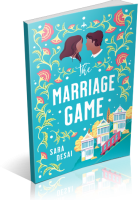 Blitz Sign-Up: The Marriage Game by Sara Desai