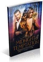 Review Opportunity: Midnight Temptation by Shari Nichols