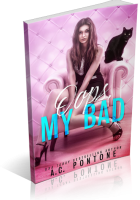 Blitz Sign-Up: Oops, My Bad by A.C. Pontone