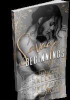Blitz Sign-Up: Savage Beginnings by J.L. Beck & C. Hallman