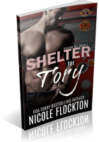 Blitz Sign-Up: Shelter for Tory by Nicole Flockton