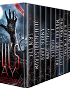 Blitz Sign-Up: Soul's Day Boxset: Horror and Paranormal Halloween Theme