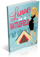 Blitz Sign-Up: Love is a Battlefield by Whitney Dineen