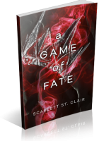 Blitz Sign-Up: A Game of Fate by Scarlett St. Clair
