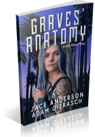 Blitz Sign-Up: Graves' Anatomy by Jace Anderson & Adam Gierasch