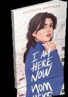 Blitz Sign-Up: I Am Here Now by Barbara Bottner