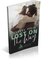Tour: Lost on the Way by Isabel Jolie