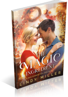 Blitz Sign-Up: The Magic Ingredient by Lindy Miller