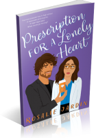 Blitz Sign-Up: Prescription for a Lonely Heart by Rosalie Jardin