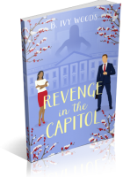 Blitz Sign-Up: Revenge in the Capitol by B. Ivy Woods