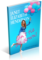 Blitz Sign-Up: Can't Tie Me Down! by Janet Elizabeth Henderson