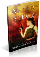 Blitz Sign-Up: After Siege by Rhiannon Frater