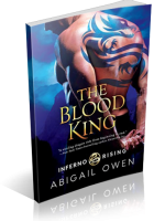 Blitz Sign-Up: The Blood King by Abigail Owen