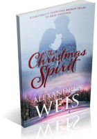 Tour: The Christmas Spirit by Alexandrea Weis