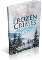 Blitz Sign-Up: Frozen Crimes by Chrys Fey