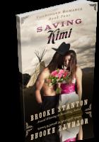 Blitz Sign-Up: Saving Kimi by Brooke Stanton