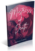 Review Opportunity: Mistress of Death by Kathryn Trattner