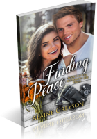 Tour: Finding Peace by Alaine Greyson