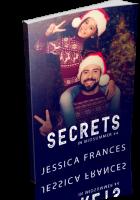 Blitz Sign-Up: Secrets by Jessica Frances