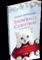 Blitz Sign-Up: Snowball's Christmas by Kristen McKanagh