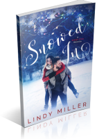 Blitz Sign-Up: Snowed In by Lindy Miller