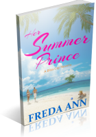 Blitz Sign-Up: Her Summer Prince by Freda Ann