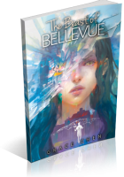 Review Opportunity: The Beast of Bellevue by Grace Chen