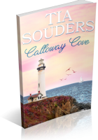 Review Opportunity: Calloway Cove by Tia Souders