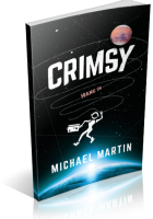Blitz Sign-Up: Crimsy by Michael Martin