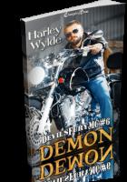 Blitz Sign-Up: Demon by Harley Wylde