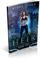 Review Opportunity: Imprisoned Heir by River Starr