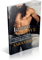 Review Opportunity: Igniting Love by Sara Ohlin