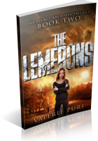 Blitz Sign-Up: The Lemerons by Valerie Puri