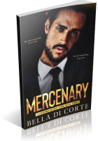 Tour: Mercenary by Bella Di Corte