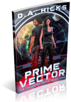 Review Opportunity: Prime Vector by Diana A. Hicks