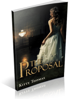 Blitz Sign-Up: The Proposal by Kitty Thomas